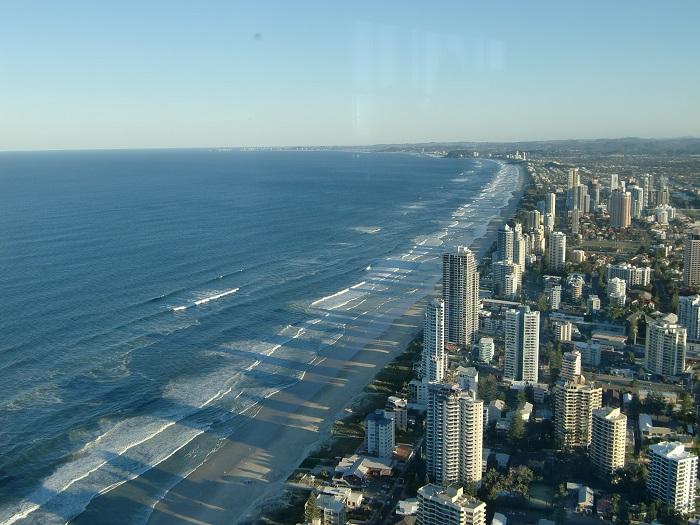 Gold Coastのイメージ